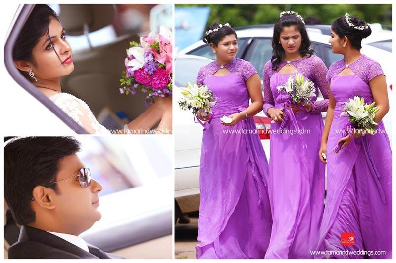 Christian Wedding Kerala Christian Wedding