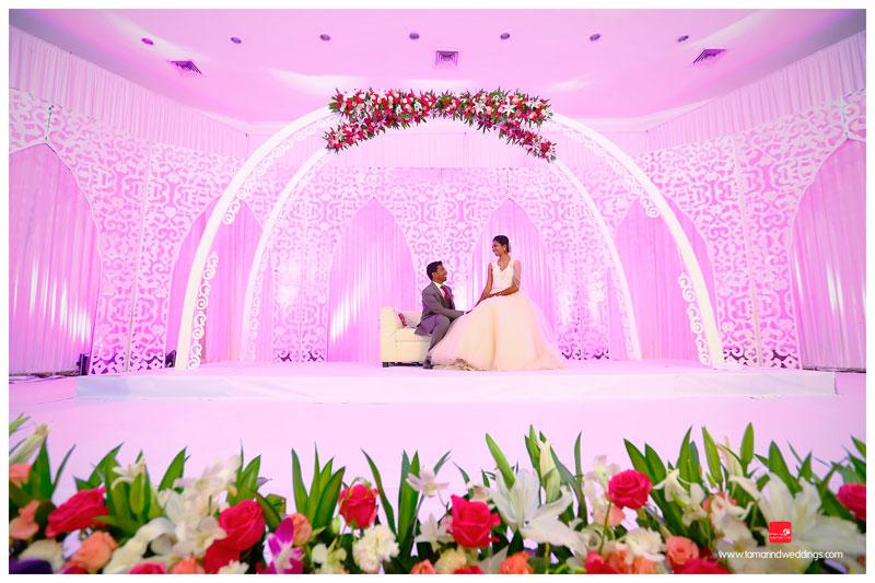 Christian Wedding Royal Wedding Tamarind Weddingplanner