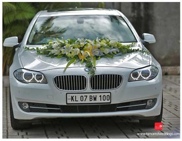Car decor wedding car decor car decor ideas junglespirit Choice Image