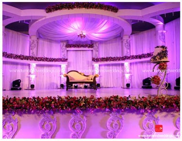 Wedding stage decoration stage decoration mandap decoration design and decor wedding stages junglespirit Gallery